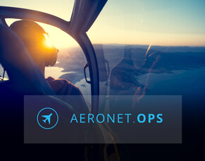Aeronet OPS - Who should use it & how it helps aviation operations?
