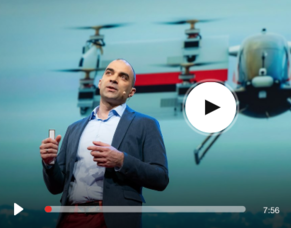 Best Avaition TED talks you need to watch