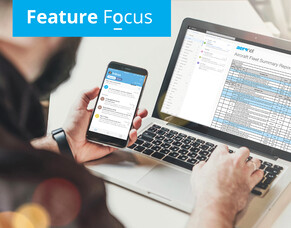 Feature Focus - Scheduled Reports